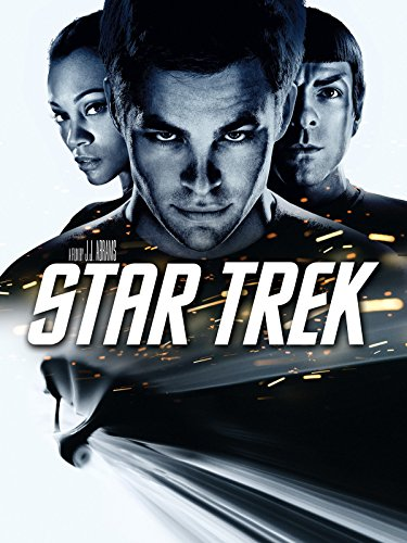 DVD : Star Trek