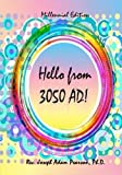 img - for Hello from 3050 AD! book / textbook / text book