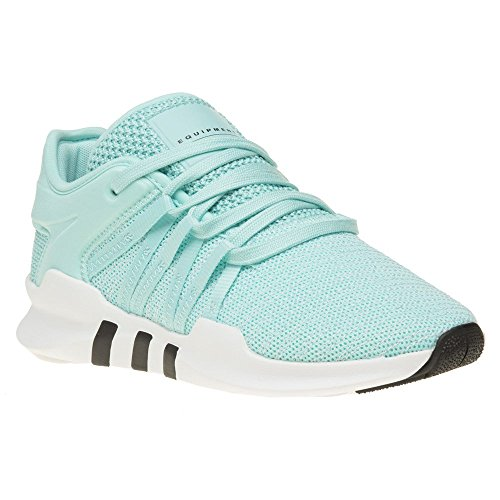 new product 2c5c7 00197 Galleon - Adidas - EQT Racing Adv W - BZ0000 - Color Light Blue - Size 6.5