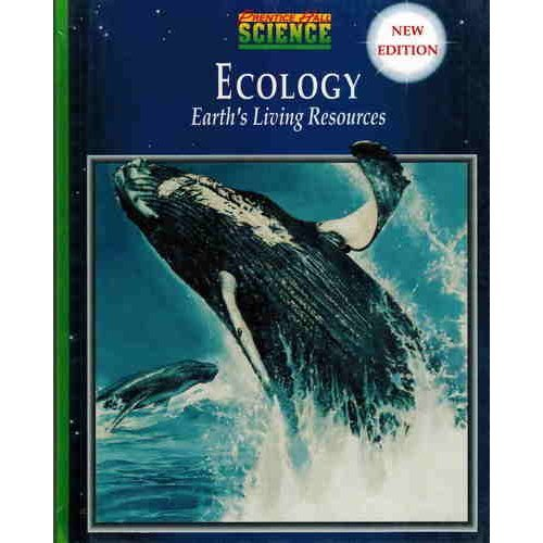 Ecology: Earth's Living Resources