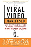 "Creating the next YouTube blockbuster is easier than you think! Includes more than 100 QR Codes linking to successful viral videos! ""These guys are the viral experts, and they show you the way in clear, concise language. This is the first recipe for ..."
