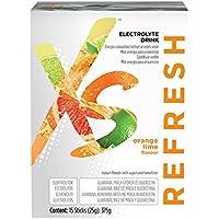 Electrolyte Drink XS™ - gusto Arancia e Lime