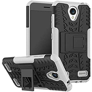 Amazon.com: kwmobile TPU Silicone Case for ZTE Blade A520 ...