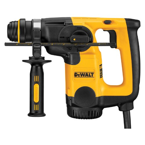DEWALT D25313K 1-Inch SDS L-Shape 3 Mode Hammer by DEWALT