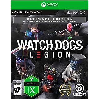 Watch Dogs: Legion Ultimate Edition - Xbox One [Digital Code]