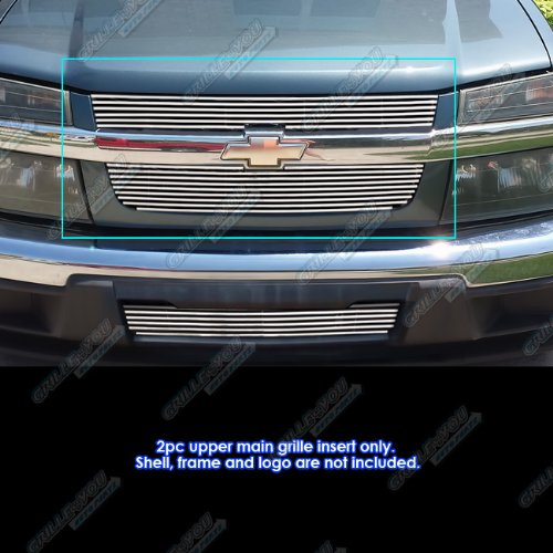 04 chevy grill emblem - 6