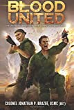 Blood United (The United Federation Marine Corps' Lysander Twins Book) (Volume 5)