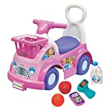 Fisher-Price Little People Shop 'N Roll Ride-On