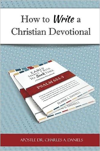 devotional template