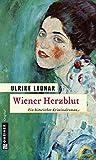 Wiener Herzblut (Historische Romane im GMEINER-Verlag)
