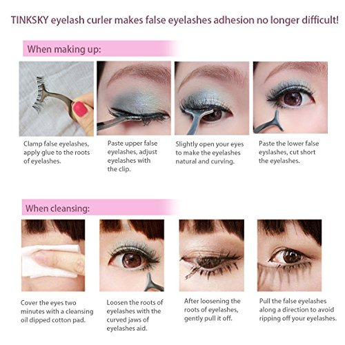 how to clean your eyelash curler