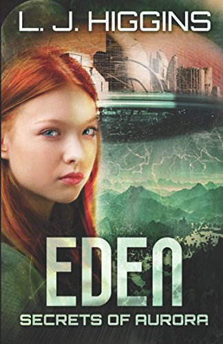 Download Eden (Secrets of Aurora) (Volume 2) ebook