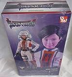 PROJECT BM! No.31 PBM! Lena personnel (from Ultraman Tiga)