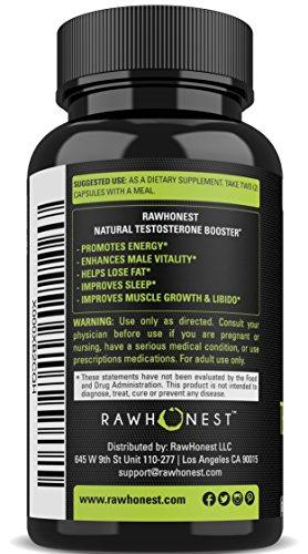 Testosterone-Booster