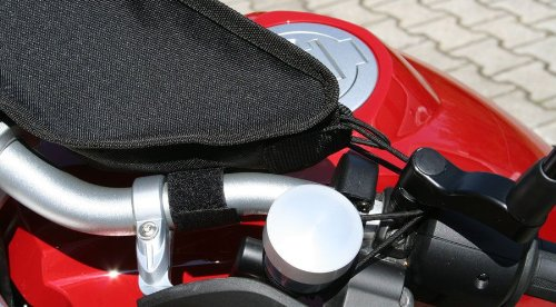 Motorcycle Handlebar Bag Bmw R1200gs F800gs F700gs And