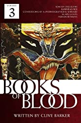 The Books of Blood - Volume 3