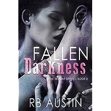 Fallen Darkness (The Trihune Series Book 2)