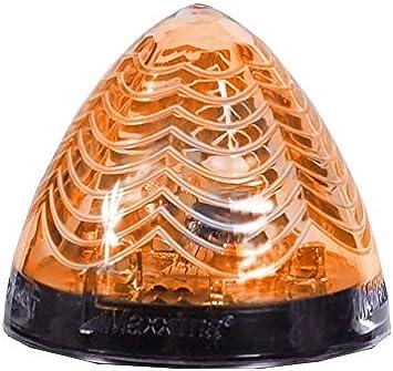 Blazer B666C Clear beehive marker Light-1 each