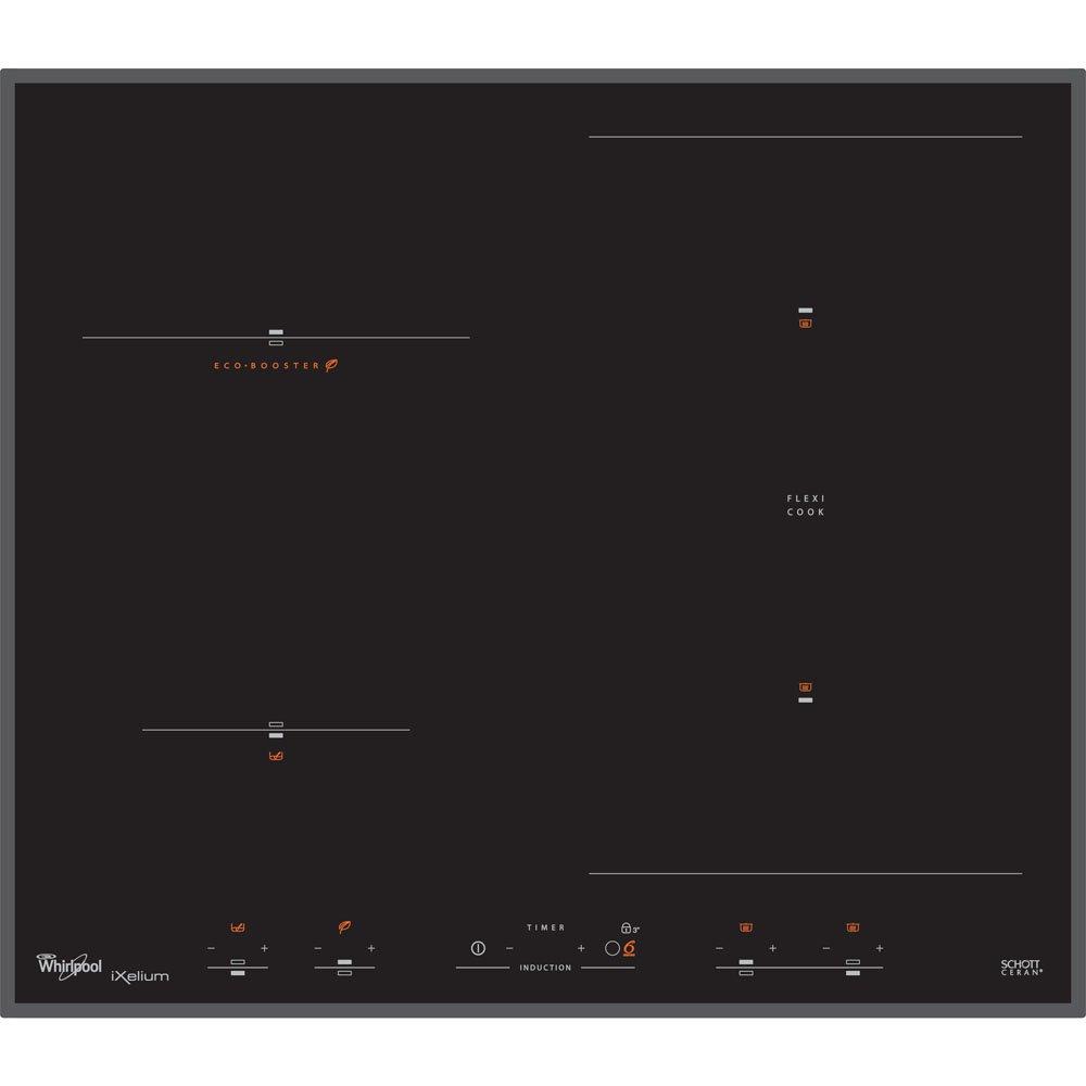 ACM867BAIXL Whirlpool; Plaque de cuisson /à induction