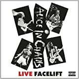 Alice In Chains: Live - Facelift [Winyl]