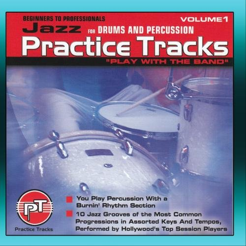 (Jazz For Drums and Percussion Vol. 1)