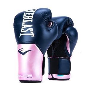 Everlast Women's Pro Style Training Gloves