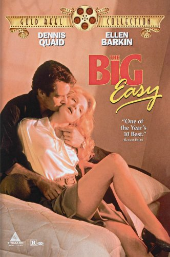 The Big Easy (Big Butt Movies)