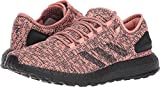adidas Pure Boost Mens Sneakers Metallic Trace
