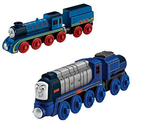 Fisher Price Thomas the Train Wooden