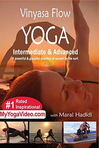 Vinyasa Flow Yoga, Grace