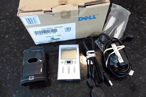 Dell Pocket Dj MP3 Player 20GB Digital Jukebox MP3 Player H6943 HV02T HVD2T (Dell Digital Jukebox)