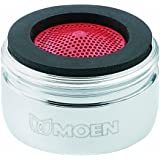 Moen 3919 2.2 GPM Male Thread Aerator, Chrome
