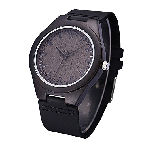 Leather Fashion Watches Cowhide Creative product image