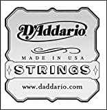 D\'Addario Single Mandola 016/Ft76 1St