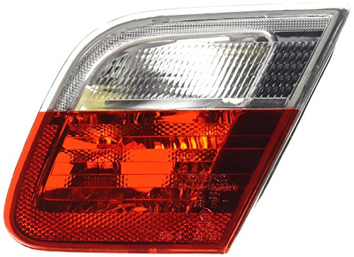 Depo 444-1302R-UQ BMW 3 Series Passenger Side Replacement Backup Light Unit ()