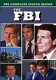 The FBI: The Complete Eighth Season DVD-R