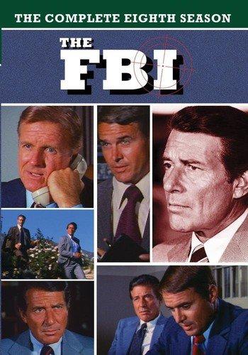 The FBI: The Complete Eighth Season -