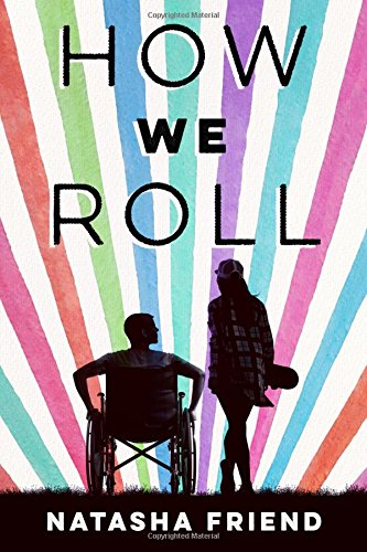Book Cover: How We Roll