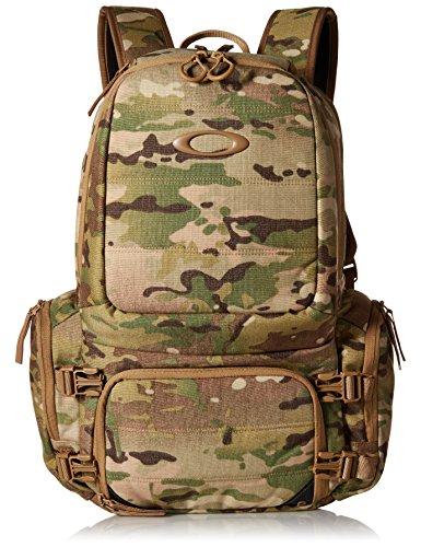 Oakley Men's Chamber Camo Range Backpack, Multicam, One Size