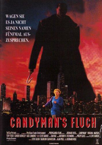 Candyman's Fluch Film