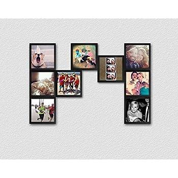 Amazon.com - Fotobit - Customizable Picture Frames, Photo Collage ...