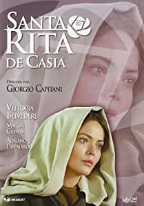 Santa Rita De Casia [DVD]
