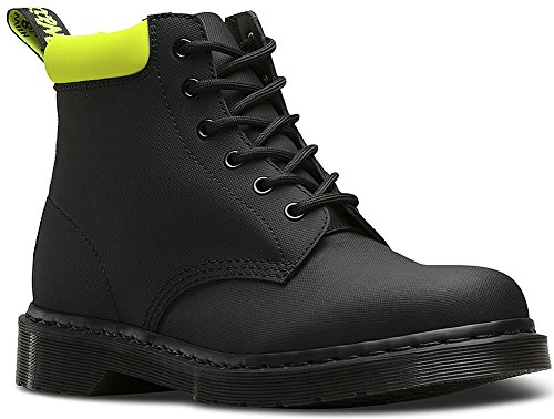 Dr. Martens Heren 939 6-eye Boot Black