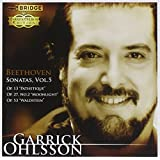 Garrick Ohlsson Edition, Vol. 5
