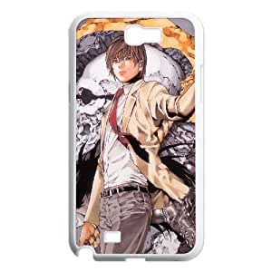 SamSung Galaxy Note2 7100 phone cases White Death Note fashion cell phone cases UTRE3314871