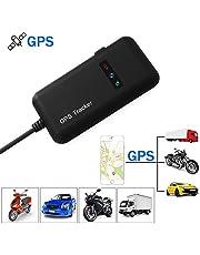 XCSOURCE Vehicle GPS Tracker Real Time GPS Tracking Motorcycle Car Bike Antitheft GPS Tracking Device Locator AH207