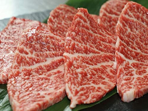 【米沢牛卸 肉の上杉】 米沢牛 イチボ 焼肉用 500g ご自宅用