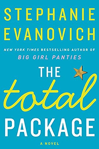 book cover of The Total Package