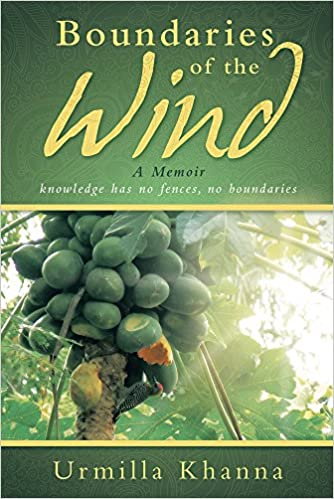 German textbook pdf free download Boundaries of the Wind: A Memoir B014ZX58G8 (Deutsche Literatur) PDF