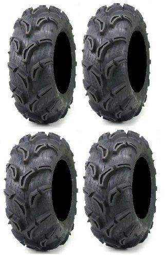 Maxxis Zilla 25x8 12 25x11 10 Tires